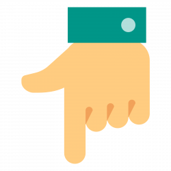 flat-hand-png-4