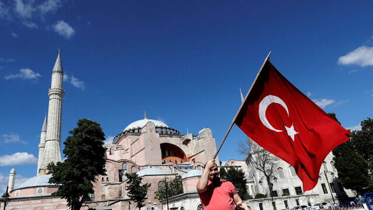 افزایش دوباره نرخ تورم ترکیه