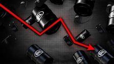 نفت آمریکا پایین ۲۰ دلار ماند