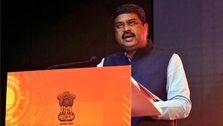 توافق هند و امارات برای تحکیم همکاری انرژی