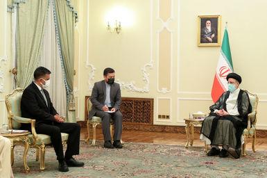رییسی: سیاست ایران توسعه روابط با کشورهای آمریکای لاتین است