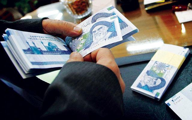 عیدی کارکنان ۱۲۰ هزار تومان اضافه شد