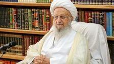 آیتالله مکارم شیرازی: مبارزه با فساد قربانی حاشیهسازی نشود