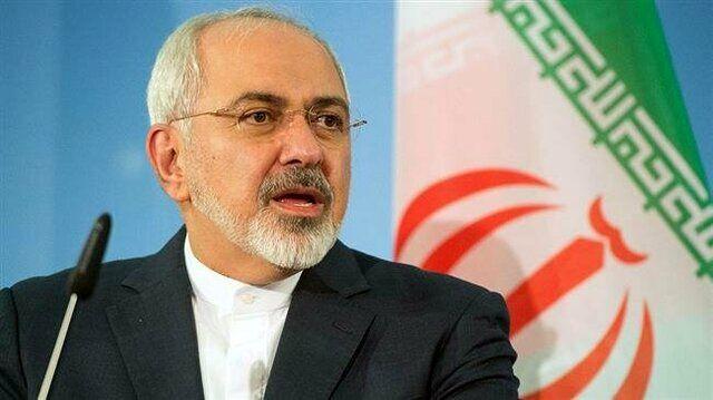 ظریف خبر داد: ایجاد یک گشایش معبر مرزی در هفته آینده بین ایران و پاکستان