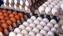 تخم مرغ، شانهای ۲۶ هزار تومان شد