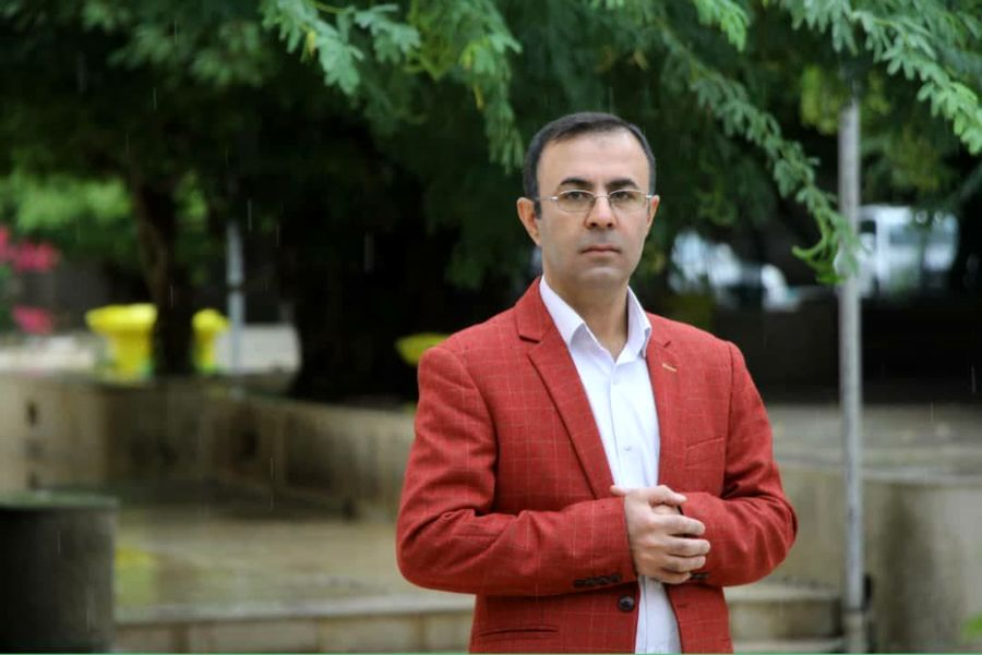 مسعود حسینی مدیر روابط عمومی شرکت پتروکیمیا آروین شد