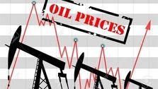 قیمت جهانی نفت امروز ۹۹/۰۵/۰۴