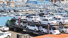 قیمت خودروهای تولید داخل در اولین روز آبان 98