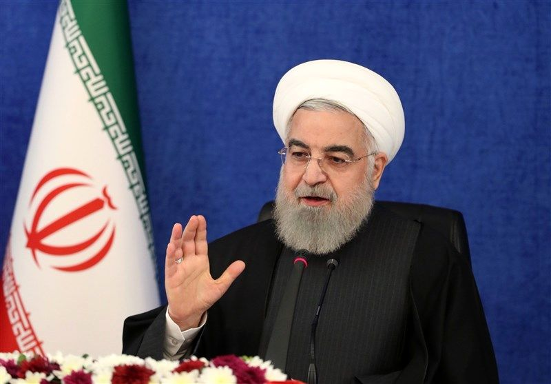 روحانی: واکسیناسیون کرونا از این هفته در ایران آغاز میشود