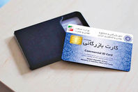 قائممقام وزیر صمت: کارتهای فیزیکی بازرگانی حداکثر تا دهم مهر کارآیی دارند و بعد از آن حذف میشوند+فیلم