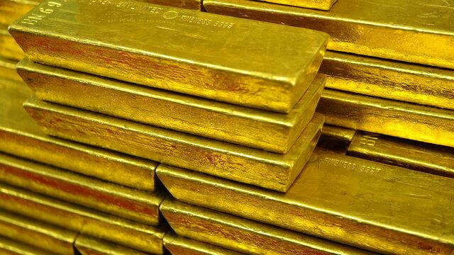 چین چه قدر ذخایر طلا و ارز دارد؟