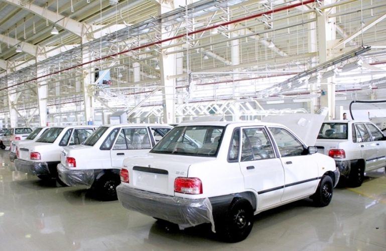 زیان انباشته  ۱۱ هزار میلیاردی خودروسازان