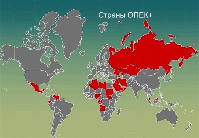 عرضه نفت اوپک ۲ میلیون بشکه در روز افزایش یافت
