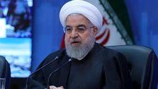 روحانی: تحریم ۲۰۰ میلیارد دلار از درآمد کشور را کاهش داد