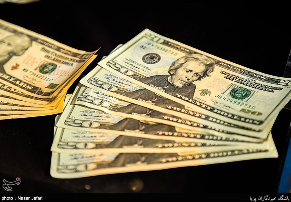 ترمز گرانی دلار کشیده شد؟/ صرافها: تزریق درهم زیاد شد؛ خریدار نداریم، مردم فروشنده شدند