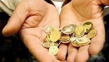 رفتارهای هیجانی عامل حباب در قیمت سکه
