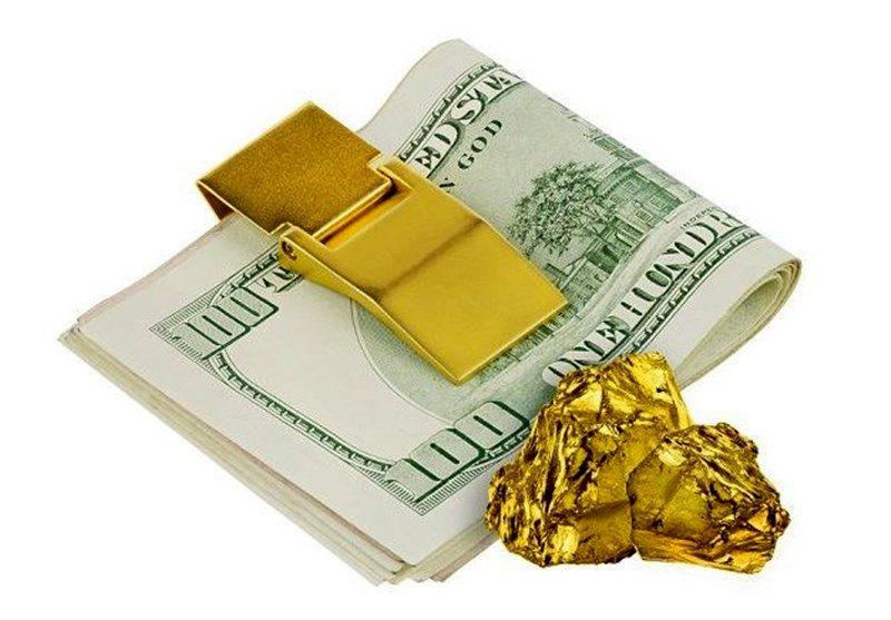 قیمت طلا، قیمت دلار، قیمت سکه و قیمت ارز امروز ۹۸/۱۰/۲۳