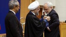 مخالفت رئیس جمهور با استعفای وزیر خارجه