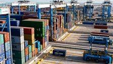 کالاهای وارداتی مناطق آزاد روی زمین ماند