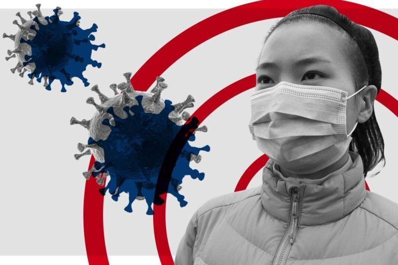 شمار قربانیان کرونا در چین به ۷۲۲ تن رسید