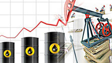 ریزش شدید قیمت نفت بعید است