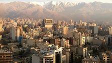 فروکش کردن قیمت مسکن در اطراف تهران