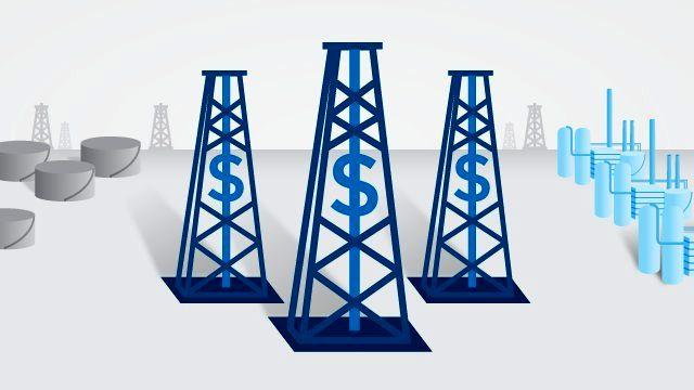 افت شاخصهای قیمت نفت خاورمیانه با کسادی بازار آسیا