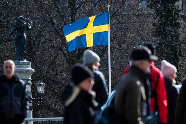 رشد اقتصادی سوئد رکورد زد