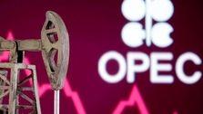 اوپک پیش بینی خود از تقاضای نفت در ۲۰۲۱ را دوباره پایین آورد