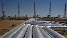 روسیه یک میلیارد متر مکعب گاز به ترکیه صادر کرد