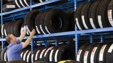 افزایش ۵۰درصدی قیمت تایر سواری
