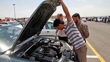 کاهش ۵ تا ۱۲ میلیونی قیمت خودروهای داخلی در بازار/ مردم مراقب قیمتهای کاذب باشند