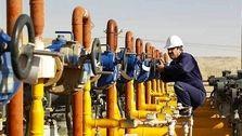 مصرف روزانه گاز کشور به ۵۷۵ میلیون مترمکعب رسید