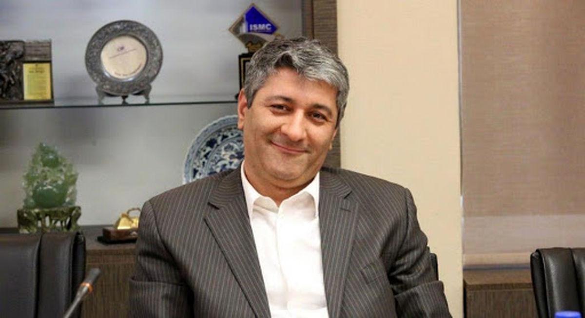 الگوی جدید وزیر صمت برای تنظیم بازار فولاد