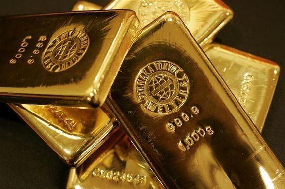 صعود دلار و نوسان اندک طلا