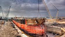 صنایع دریایی در سال ۹۸ چقدر تسهیلات گرفتند؟