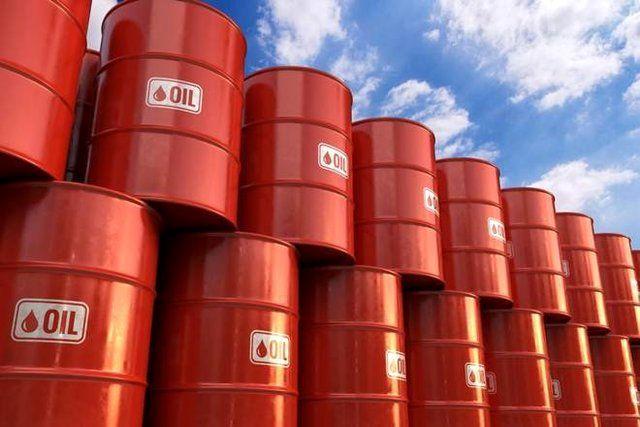 نفت جهانی گران شد