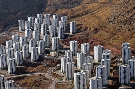 آغاز مرحله نخست ثبتنامِ متقاضیان ۴ میلیون واحد مسکونی از فردا