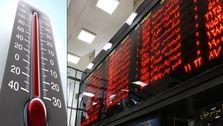 دماسنج بورس اکنون واقعیت اقتصاد را نشان نمیدهد