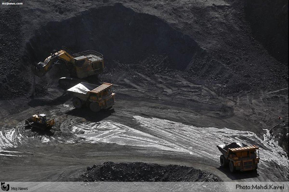 ۶۵ درصد وسعت استان کرمانشاه ظرفیت بهره برداری معدنی را دارد