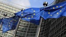 تورم در اروپا افزایش یافت