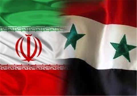 بانک مشترک ایران و سوریه تاسیس شود