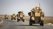 آمریکا نظامیان بیشتری به میادین نفتی سوریه اعزام کرد