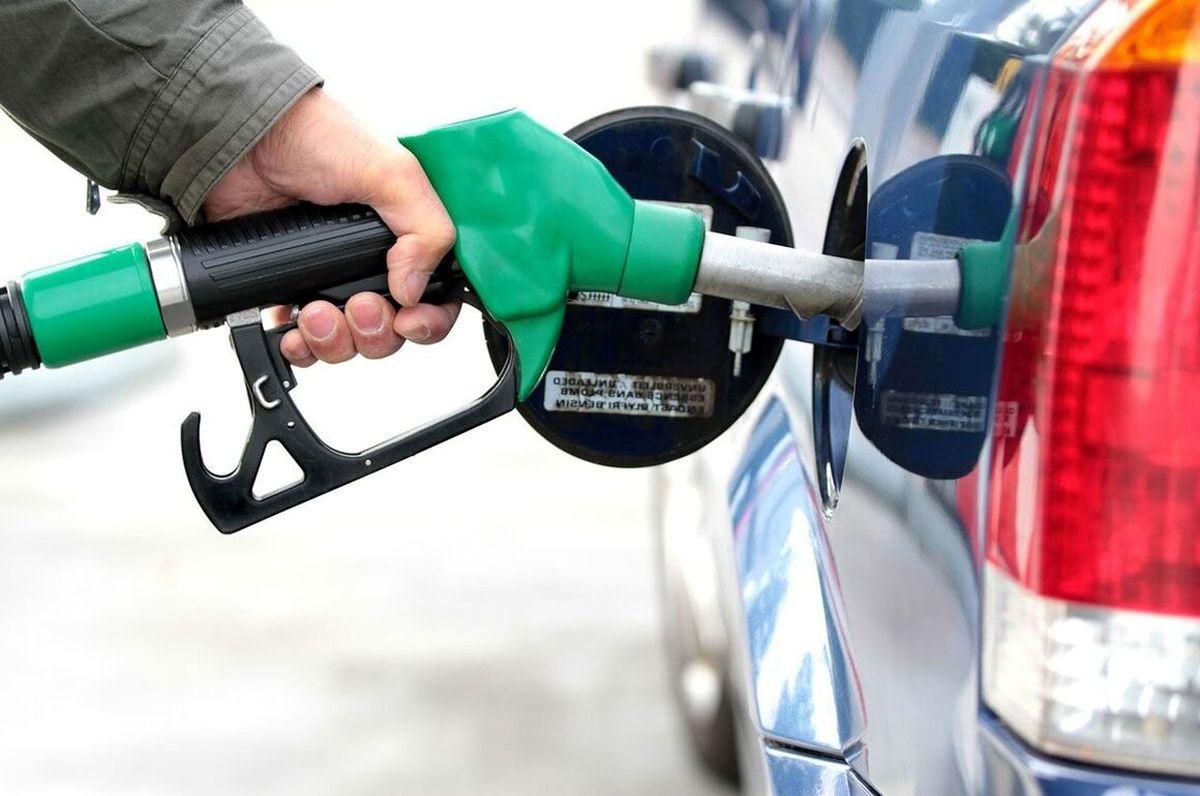 امکان ذخیرهسازی۳ میلیارد لیتری  بنزین در کشور