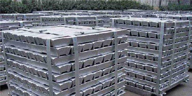 قیمت فلزات اساسی در بازار بورس لندن + جدول