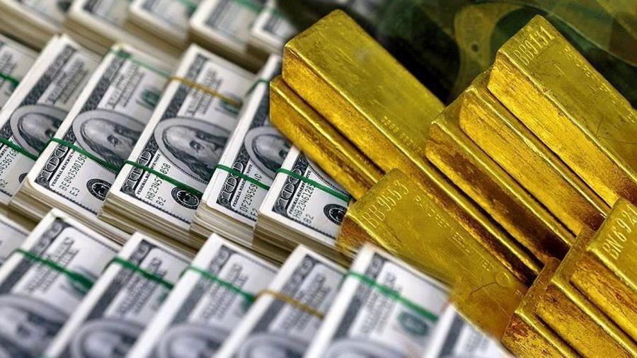 قیمت طلا، سکه و ارز امروز ۹۹/۰۹/۱۰