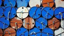 قیمت نفت بالا رفت
