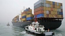 تجارت ۳۰ برابری اتحادیه اروپا با آمریکا در مقایسه با ایران