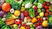 تولید 30 میلیون تن سبزی و صیفی در کشور/ 1 میلیارد و 400 میلیون دلار صیفی صادر شد