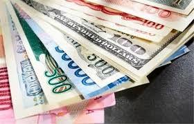 کاهش جزیی بهای سکه و دلار در بازار
